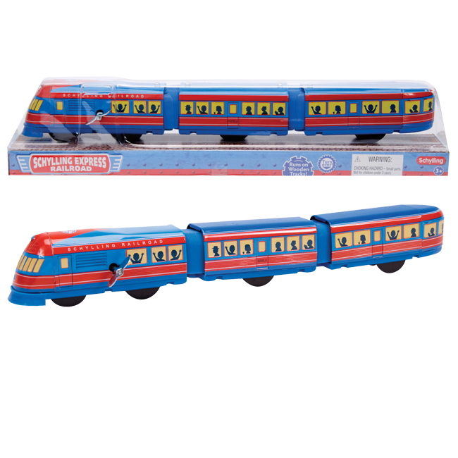 schylling-express-train-set